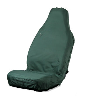 Universal 3d Stretch Front Seat Cover Isri