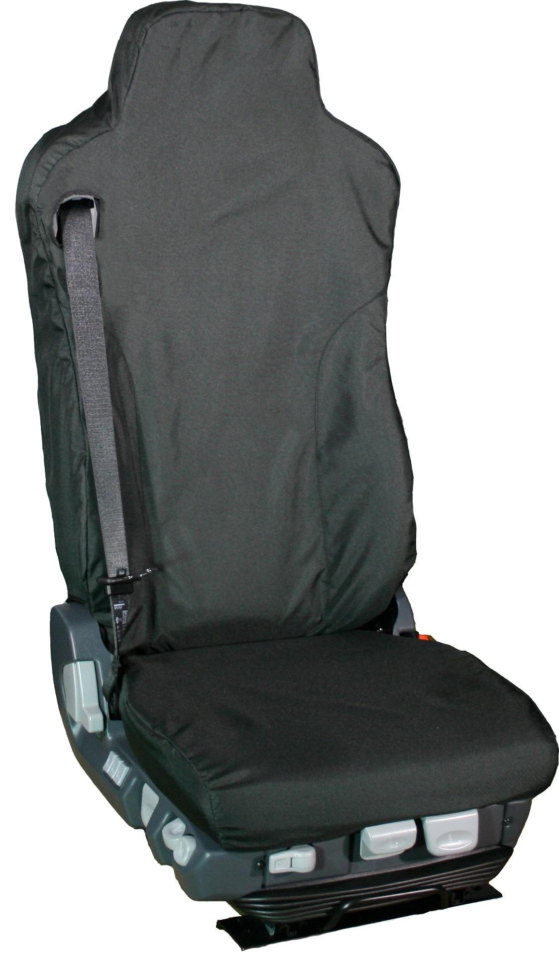 Isringhausen 6860 875 Basic Driver Seat Cover Isri