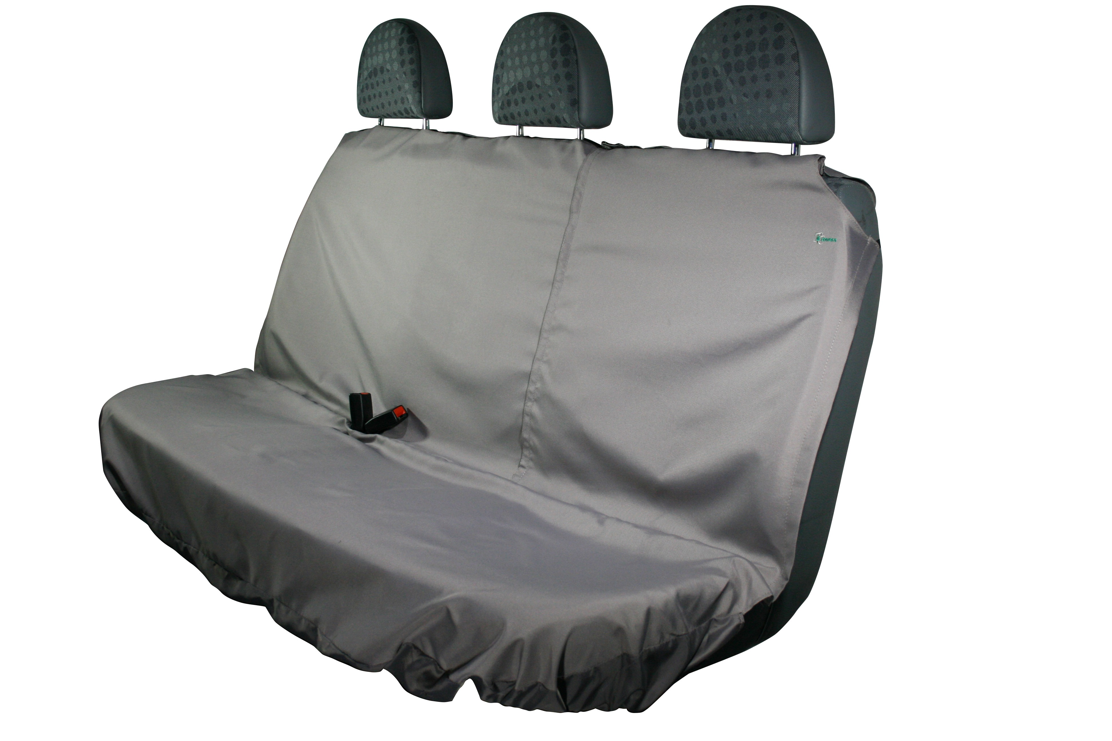 SEAT COVERS INDUS GREY 2014 TO FIT A CITROEN DISPATCH VAN